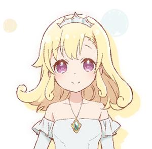 えんどろ~!のローナ姫