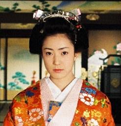 大奥 篤姫