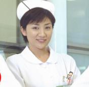 ナースのお仕事 尾崎翔子