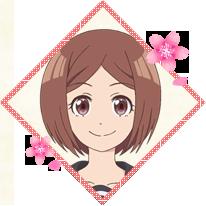 川柳少女の片桐アマネ
