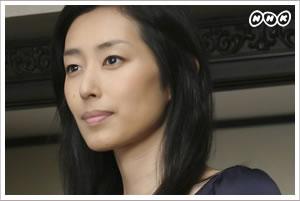 「カレ、夫、男友達」の多田麻子