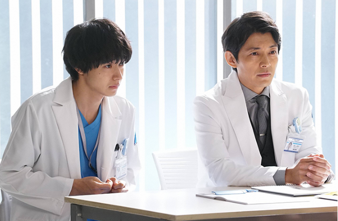 グッド・ドクター 2人の医師