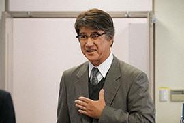 68歳の新入社員 仁井本和夫