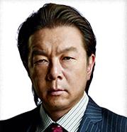 隠蔽捜査 伊丹俊太郎