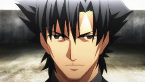 Fate/Zeroの衛宮切嗣