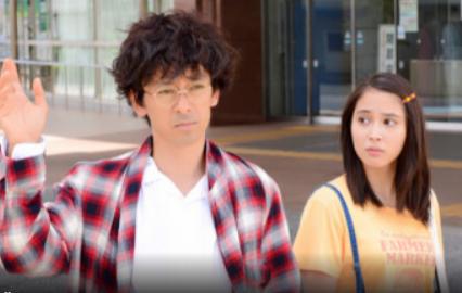 「探偵が早すぎる」の千曲川光と十川一華