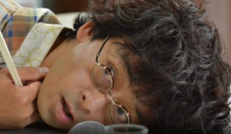 「探偵が早すぎる」のぞきこむ千曲川光