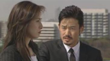 BOSSの大澤絵里子と野立信次郎