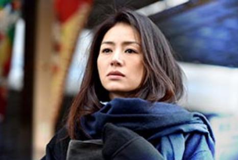 「流星ワゴン」の永田美代子