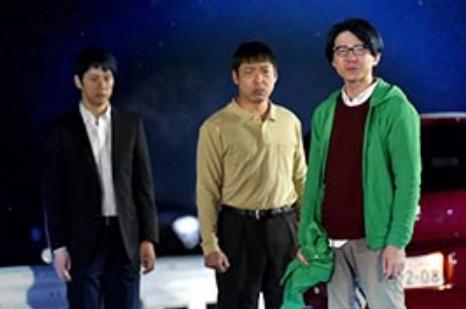 「流星ワゴン」の橋本さんと一雄と忠雄