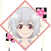 川柳少女の矢エ部キノ