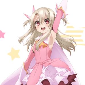 Fate/kaleid liner プリズマ☆イリヤ ツヴァイ ヘルツ!のイリヤ
