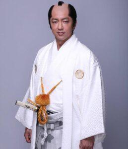 大奥 最終章 徳川吉宗を演じる大沢たかお