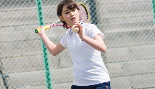 欅坂46・守屋茜のガチすぎるテニス部時代が大暴露!可愛すぎるあかねんの中学時代に大反響!