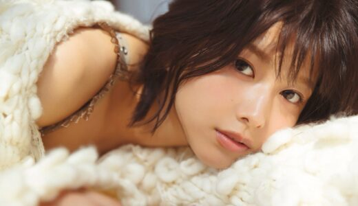 欅坂46渡邉理佐の大胆ショットが満載!普段では見られない大人のベリサが見られるファースト写真集発売が決定!
