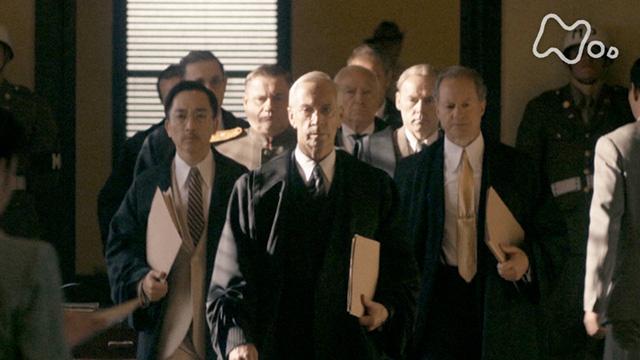 NHKスペシャル ドラマ 東京裁判 日本の戦争犯罪人を裁く判事たちの苦悩を描いたドラマ