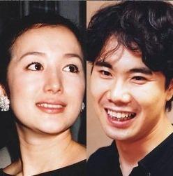 鈴木京香&藤井隆
