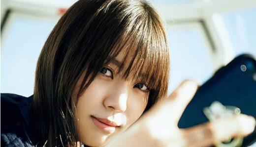 欅坂46小林由依の1st写真集「感情の構図」が発売前にして異例の1万5000部重版が決定!