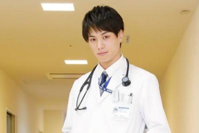 """鈴木伸之さんが月9ドラマでエリート整形外科医に!「あなそれ」のような""""クズ""""役演技に期待?"""
