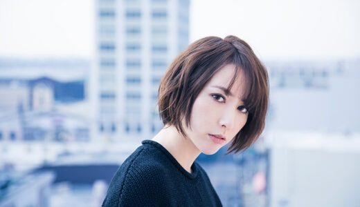 新時代のアニソン歌姫・藍井エイル。その魅力やタイアップ作品をご紹介!