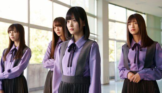 乃木坂46・3期生メンバーが見たい!オススメドラマ&バラエティ番組まとめ!