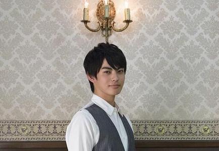 【3年A組】真壁くんこと神尾楓珠さんが上流階級のハウスキーパーに!King & Prince・永瀬廉と共演!