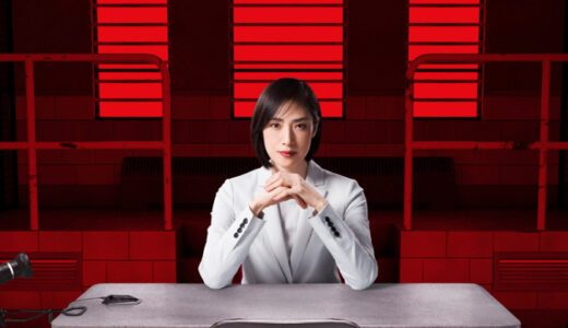 """「緊急取調室」第3シーズン4月放送!天海祐希さんもショートカットに""""変身""""!「帰ってきたな、と実感」"""
