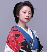 大奥 最終章 月光院を演じる小池栄子