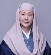 大奥 最終章 浄円院を演じる松坂慶子