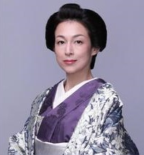 大奥 最終章 天英院を演じる鈴木保奈美